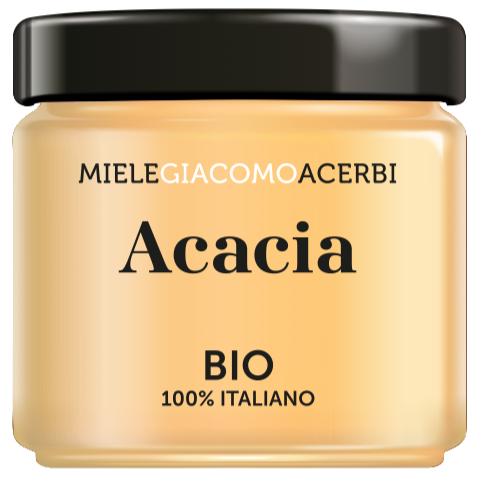 Miele Giacomo Acerbi Acacia